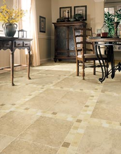 Tile Flooring in Beaumont, TX