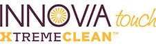 Innovia Touch Carpet - Reples stains like water off a duck's back
