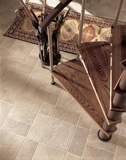 luxury vinyl tile in beaumont